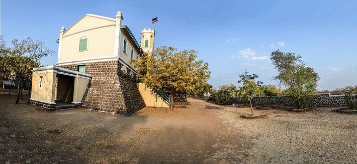 Upper Meherabad, India
