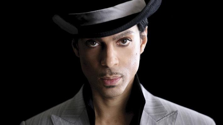 the Funky Soul story - Prince 07