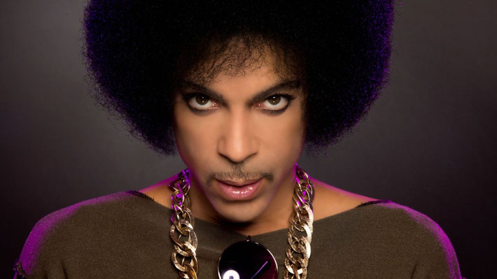 the Funky Soul story - Prince 08