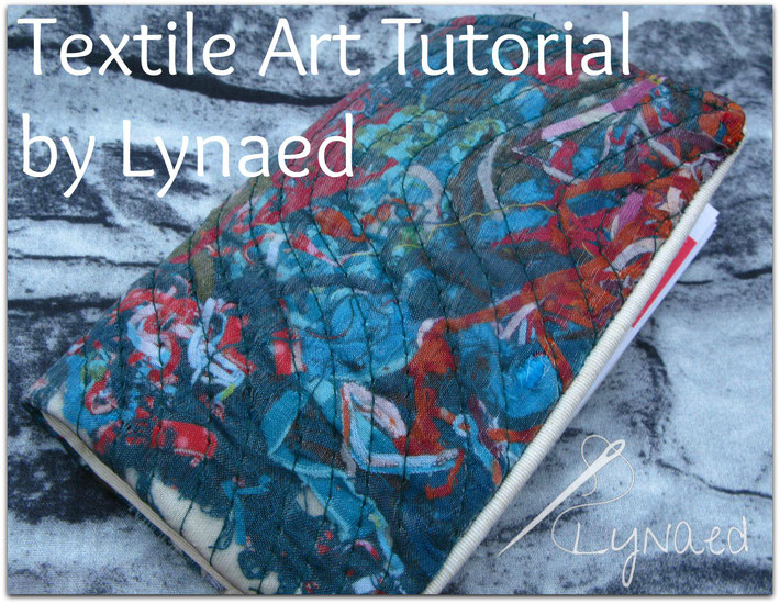 Textile Art Tutorial