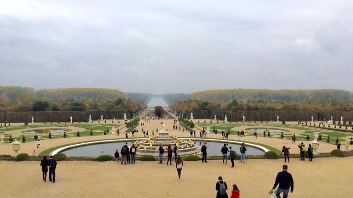 Schloss Versailles Paris