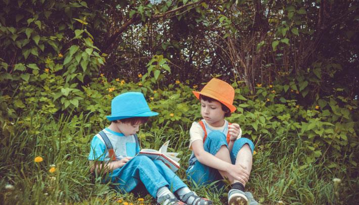 Leuke kinderboeken per leeftijd