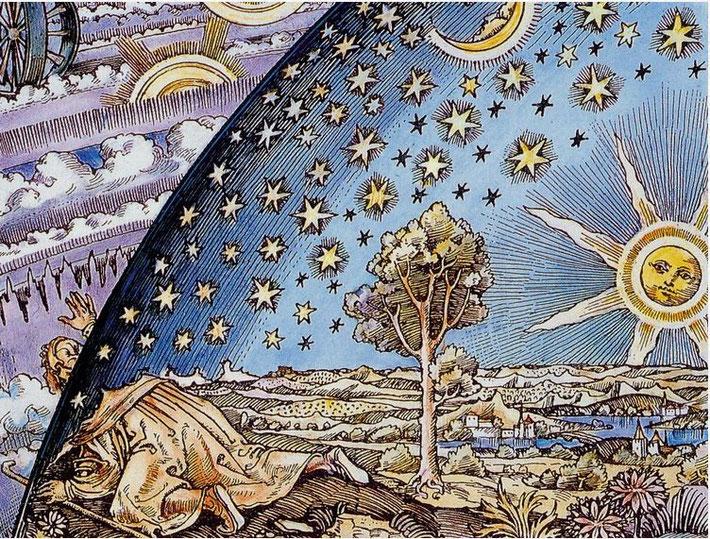 Erkenntnistheorie: Die Frage nach dem besten Weg zur Erkenntnis. Und die Fragen nach dem Grenzen des Erkennbaren.