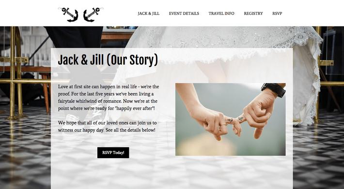 【ジンドゥー AIビルダー】シングルページウェブサイトを完璧にデザインする方法
