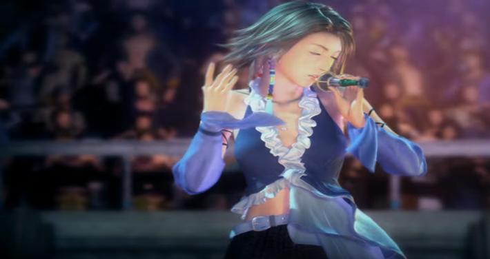 Yuna als Popstar? Das kann doch nicht sein, oder?