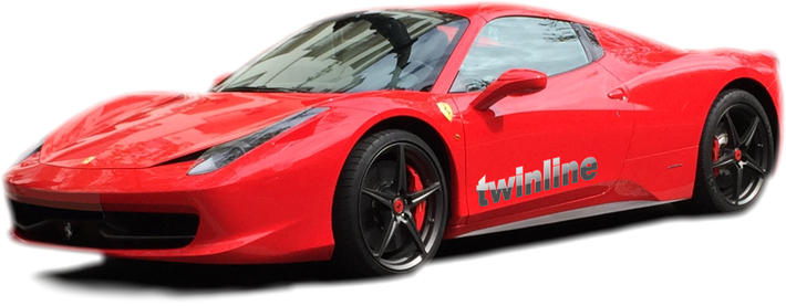 elektronisches Fahrtenbuch Ferrari