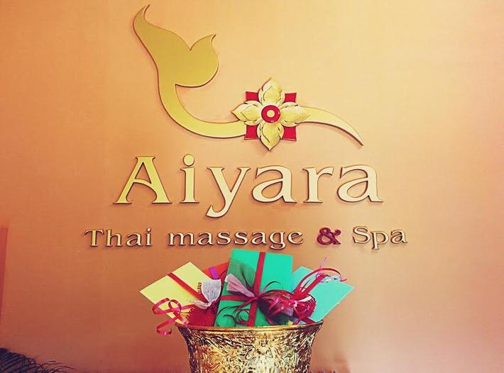 Aiyara Gift Vouchers Find In Our Studio - Aiyara Thai Massage Spa-6483