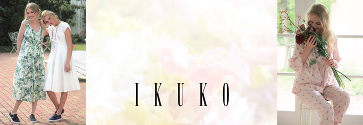 IKUKO イクコ
