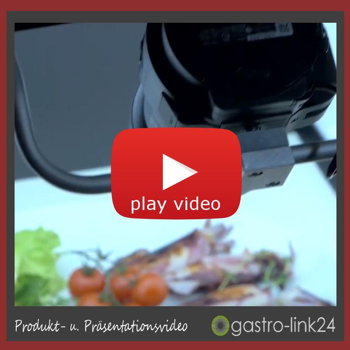 Fotobox Gastronomie