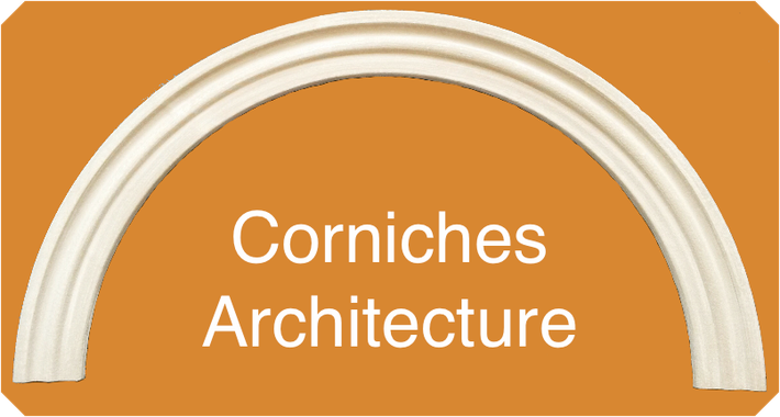 corniches architecture arc