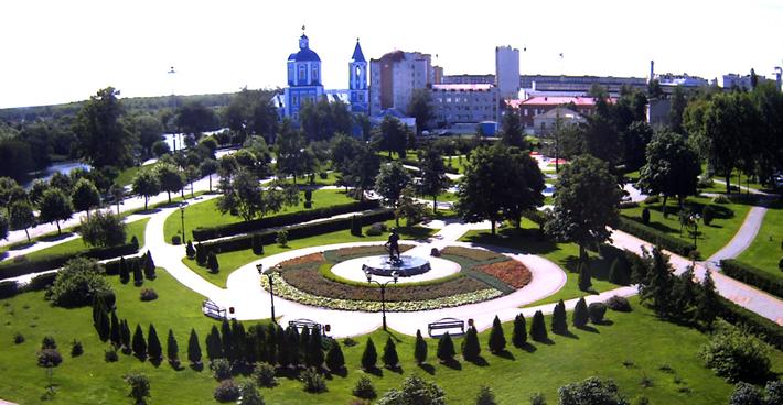 Кронштадская площадь юг