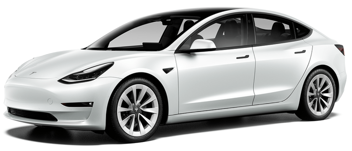 Tesla Model 3 Refresh