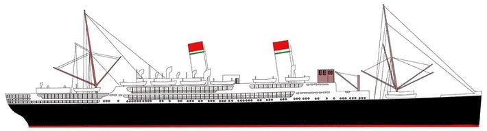 SS Conte Verde
