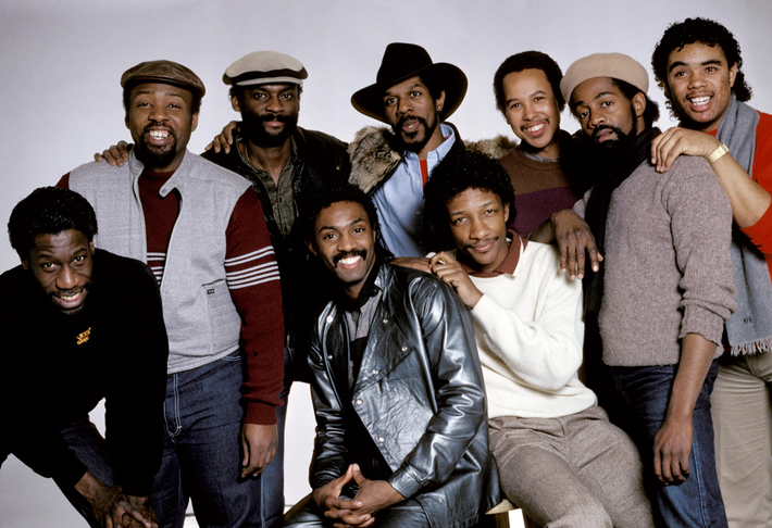 the Funky Soul story - Kool & The Gang 03