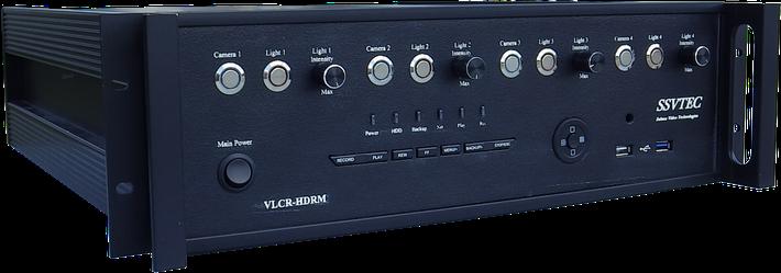 Underwater video systems
