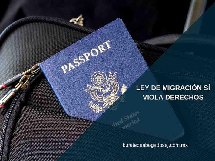 derecho migratorio - bufete de abogados