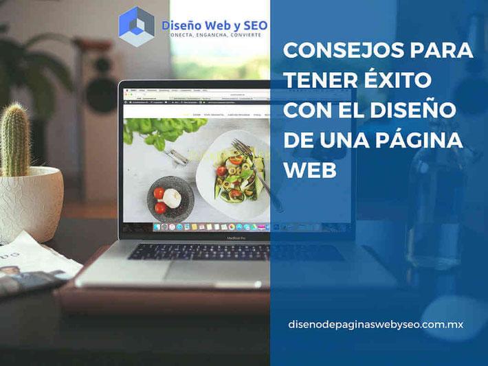 diseño de páginas web - diseño web mexico - diseño web responsivo - diseño web profesional