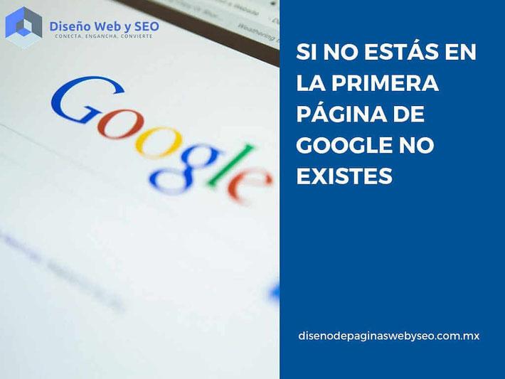 diseño de páginas web - diseño web mexico - diseño web responsivo - diseño web profesional - posicionamiento en buscadores