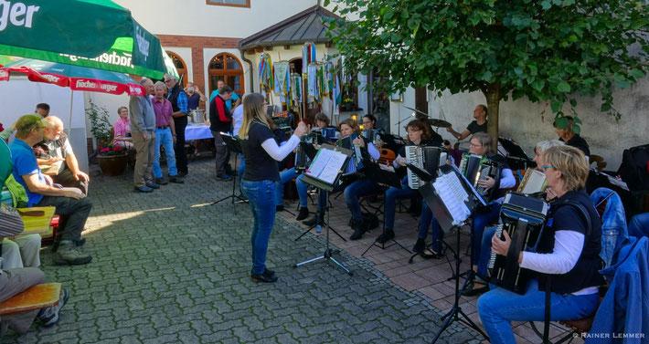 Sterntreffen des Westerwald-Vereins, e.V. in Willingen