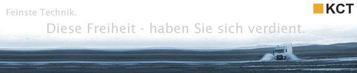 KCT Hartglasfenster, Reisemobile, Expeditionsfahrzeuge, offroadtauglich,
