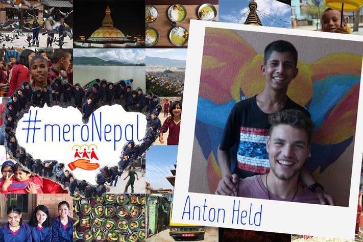 Anton Held #meroNepal