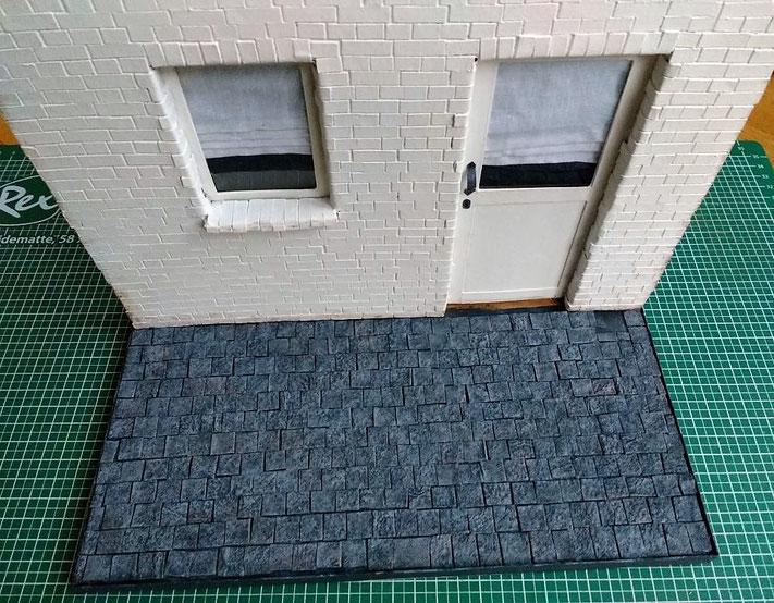 Workshop Mini-Gartenhäuschen