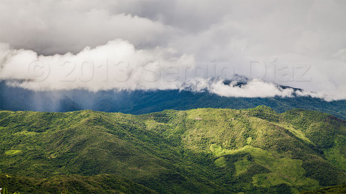Cerca de Hakha