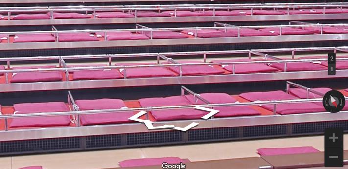 両国国技館の座席は?ライブの時の座席表も!枡席に座る可能性も?