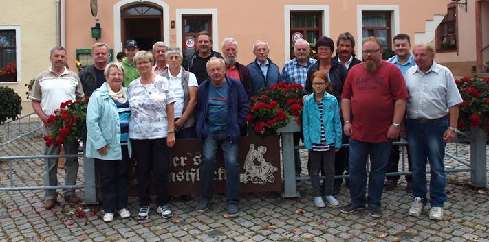 Rassegeflügelzuchtverein Krumhermersdorf e.V.