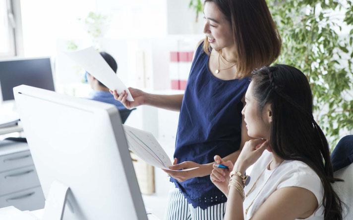 どれだけ女性の力を引き出せるかが、これからの企業発展のカギを握る