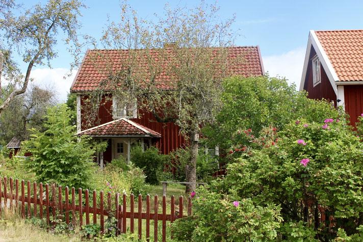 Bullerbü, Mittelhof