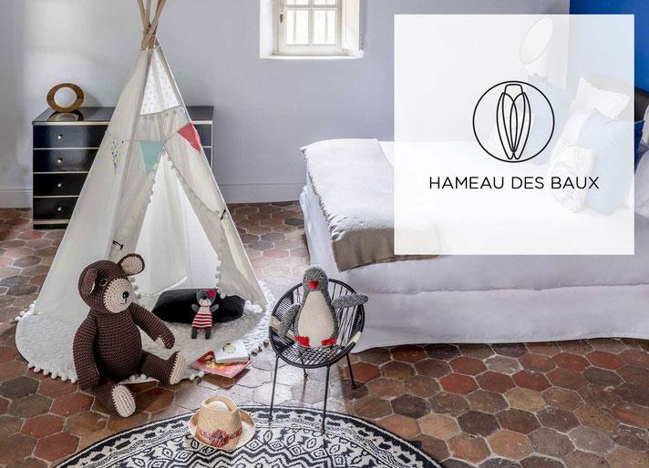 Hôtel 5* vacances en famille en plein cœur de la Provence