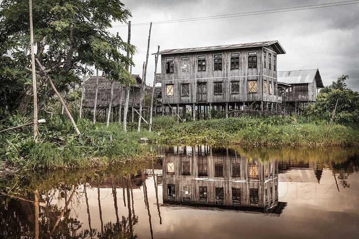 Nam Pan Village