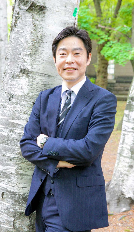 小林不動産鑑定事務所 代表不動産鑑定士 小林永佳(こばやしひさよし)