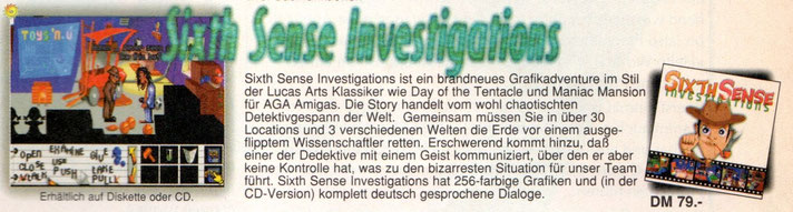 Anzeige 1997