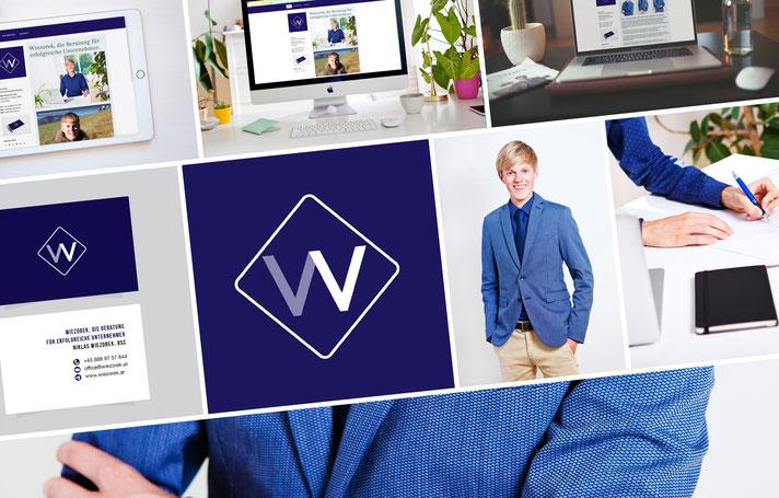 Webdesign Fotografie Social Media Unternehmensberatung