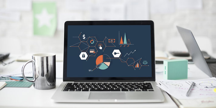 Reifegradcheck Digitalisierung