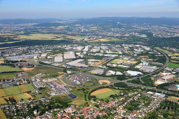 Foto: Haas, Baunatal / Quelle: Wirtschaftsförderung Region Kassel GmbH / Mit freundlicher Genehmigung