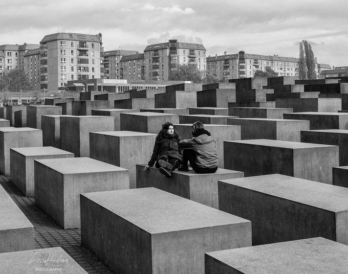 Dialog mit der Vergangenheit