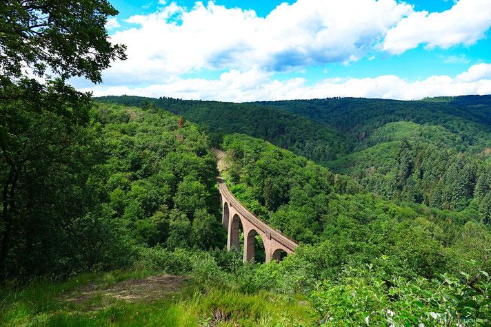 Viadukt Hunsrückbahn