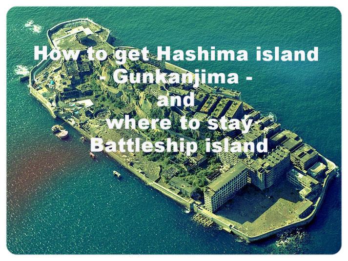 Hashima aka BattleshipIsland Source: Wikipedia