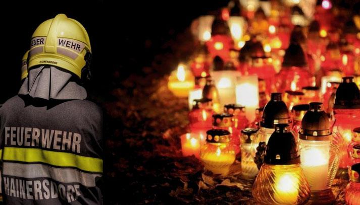 Allerheiligen Feuerwehr Hainersdorf