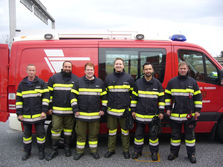 KHD Übung Loipersdorf