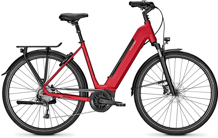 Raleigh Bristol 9 - City e-Bike 2020