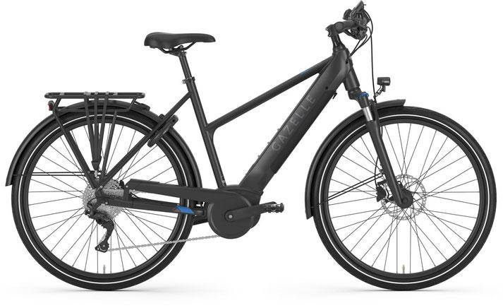 Gazelle Medeo e-Bikes 2020