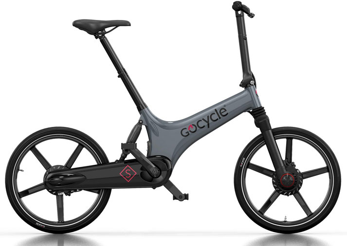 Gocycle GS 2020