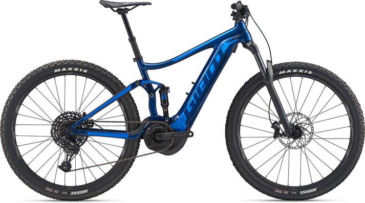Giant Stance E+ 1 Pro 29 - 2020 e-Mountainbike 2020