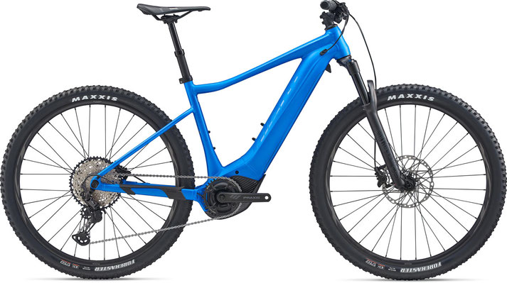 Giant Fathom E+ 2020 e-Mountainbikes