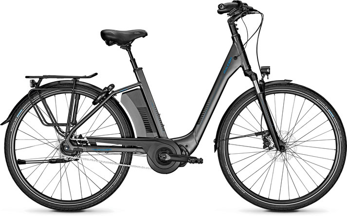 Raleigh Corby 5 Di2