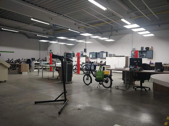 e-Bike Service und Reparatur Velbert